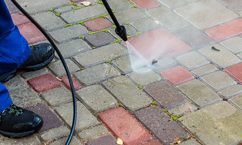 Commercial Power Washing Philadelphia