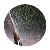 Power Washing Company Chester