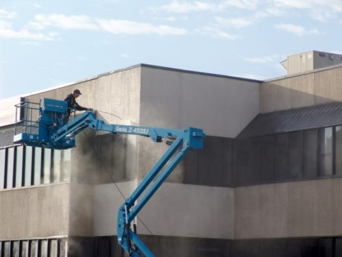 Why You Should Have Your Building Pressure Washed